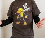 "Entoman ""Nak Nak Bitches"" T-Shirt"