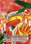 Entomans fröhliche (aber leider auch tödliche) Weihnachten