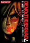 Demolitionsquad Comicstrip Sammelheft #04 - ab 16.10.