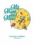 Mit Mann und Maus - DIN A4 Kalender von Martin Armbruster