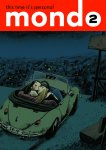 Mondo #2 - This time it's personal - signierte Ausgabe