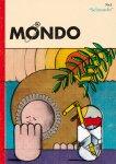 wieder da: Mondo #1 - Comic-Magazin mit diversen deutschen Zeichnern