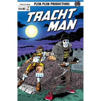 Tracht Man #7