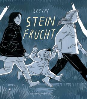 "Steinfrucht – Lee Lai – Ignatz Awards 2021 für ""Outstanding Graphic Novel"" & ""Outstanding Artist"""