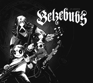 Belzebubs – JP Ahonen