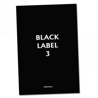 Black Label #3 - Das erste Date (seit langem) von Till Felix