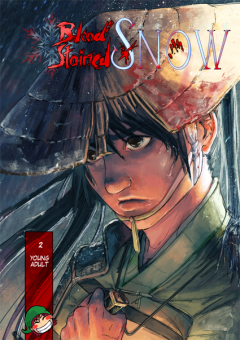 Blood Stained Snow - Vol. 2 – Genji Otori