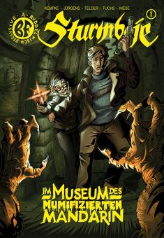 Sturmboje: Im Museum des mumifizierten Mandarin