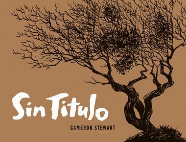 Sin Titulo - von Cameron Stewart