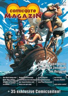 Comicgate Magazin 5