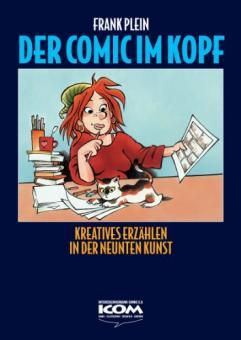 Der Comic im Kopf - Kreatives Erzählen in der Neunten Kunst