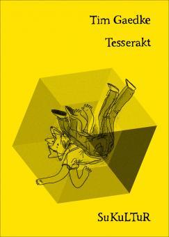 Tesserakt - von Doppeltim