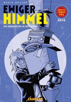 Ewiger Himmel Gratis Comic Tag Spezial!