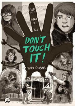 Don't Touch It – Timo Grubing