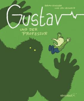 Gustav und der Professor - ab 6 Jahre