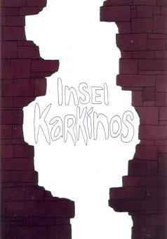 Insel Karkinos - Doppeltim - ICOM Preis 2015 bester Kurzcomic