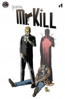 Mr. Kill #1