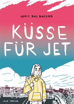 Küsse für Jet - Joris Bas Backer