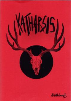 Beetlebum #7 - Katharsis