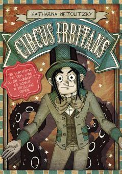 Circus Irritans – Katharina Netolitzky - ICOM-Preis Beste Publikation eines Newcomers 2016