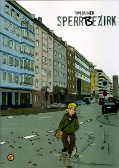 Sperrbezirk - erweiterte Ausgabe 2011