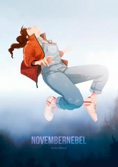 NOVEMBERNEBEL - Comic von Hanna Wenzel