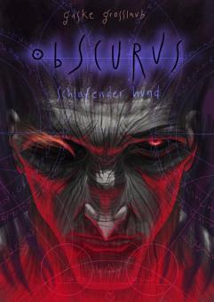 Obscurus – Horrorcomic von Giske Grosslaub