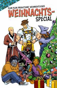 Plem Plem Weihnachtliches Weihnachtsspecial