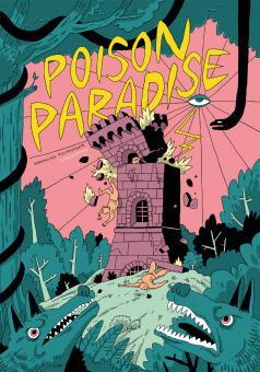 Poison Paradise – Maximilian Hillerzeder – Releasedatum 2. Oktober 2021