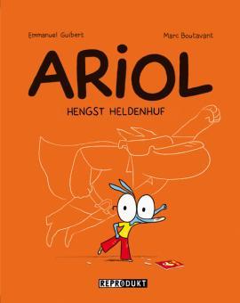 Ariol 2: Hengst Heldenhuf - ab 6 Jahre