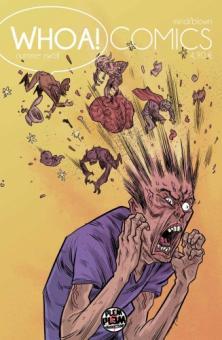 Whoa! Comics #12