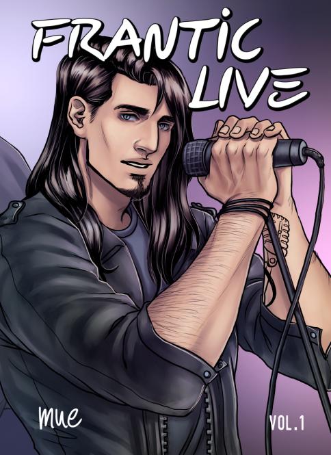 Frantic Live - von Mue