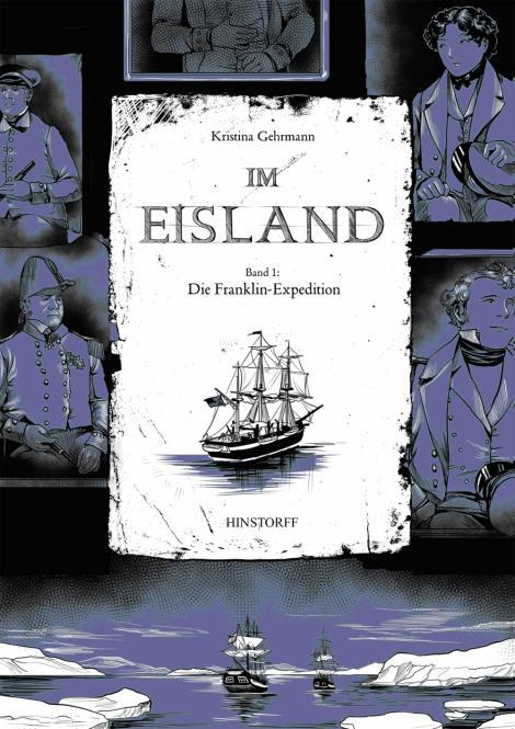 Im Eisland Band 1 - Kristina Gehrmann