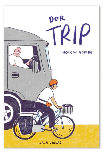 Der Trip – Nozomi Horibe