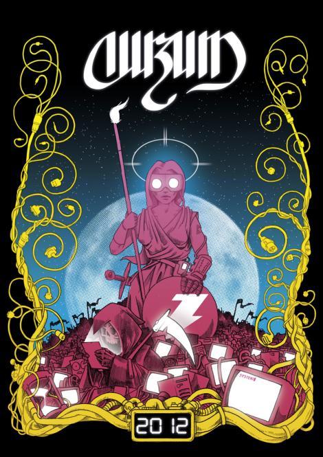 AWZUM! - Comicmagazin
