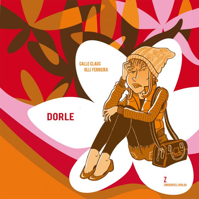 Dorle - Calle Claus & Olli Ferreira – ICOM-Preis bestes Szenario 2016
