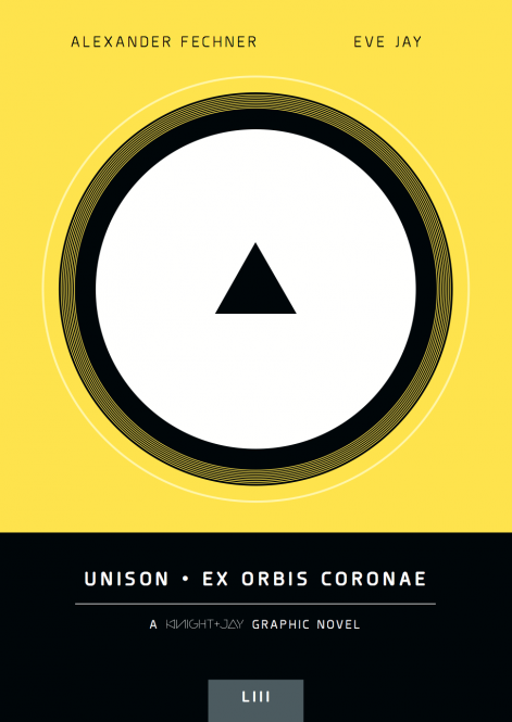 LIII - Ex Orbis Coronae - von KNIGHT + JAY