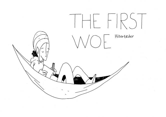 The First Woe - Maximilian Hillerzeder
