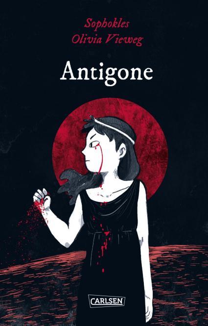 Antigone - von Olivia Vieweg