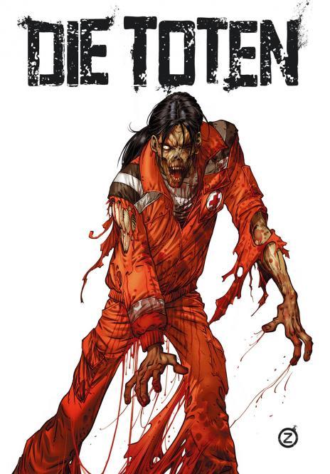 Die Toten #3