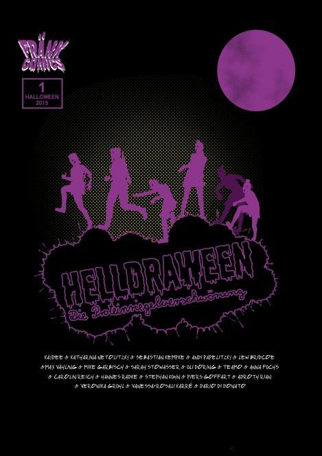 Helldraween