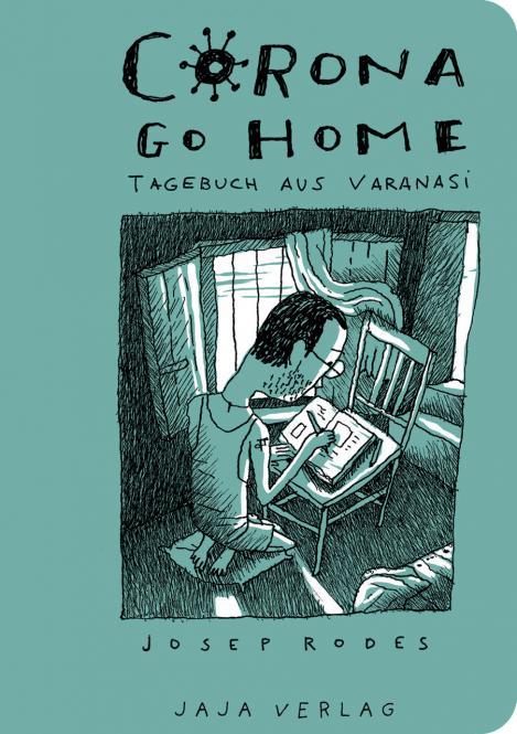Corona Go Home – Josep Rodes