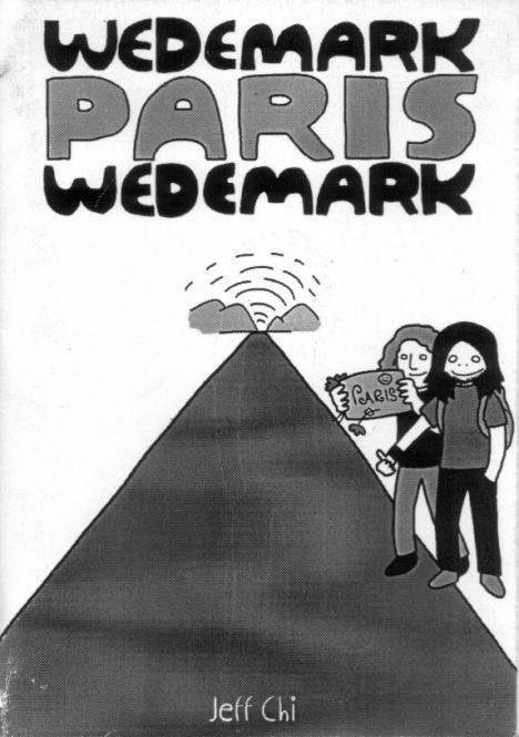 Wedemark - Paris - Wedemark — Jeff Chi