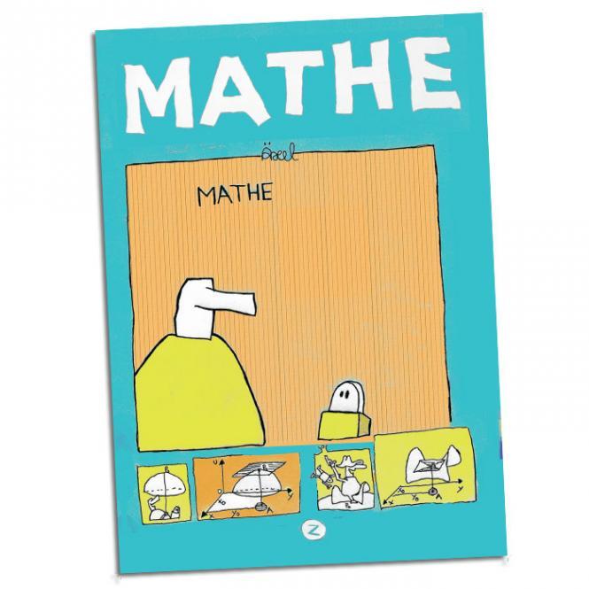 Mathe - Axel Pelz