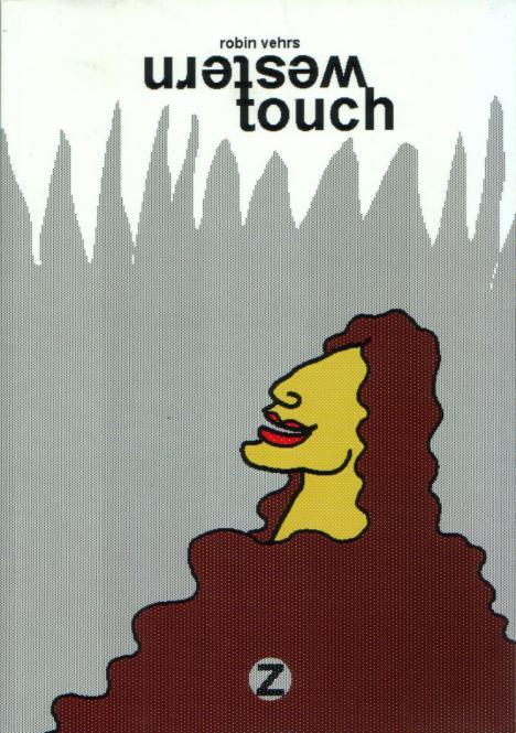 Western Touch - signiert von Robin Vehrs
