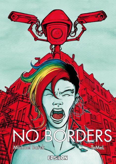 No Borders - von TeMeL