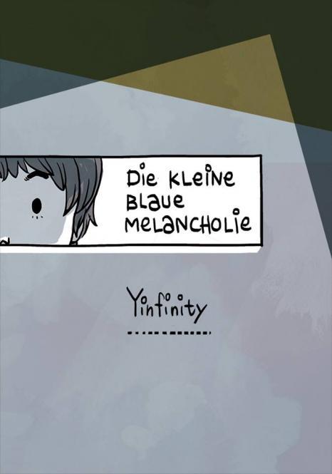 Die kleine blaue Melancholie