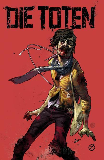 Die Toten #4