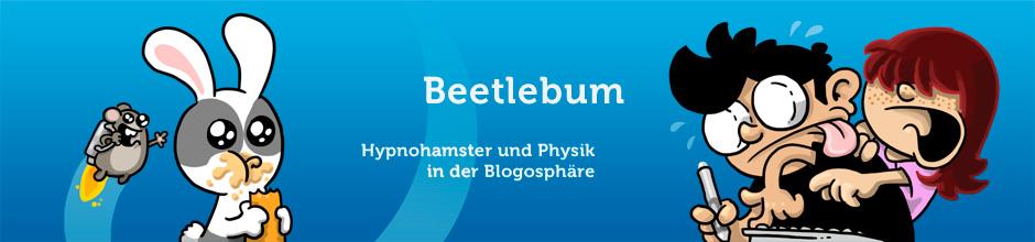 Beetlebum Banner