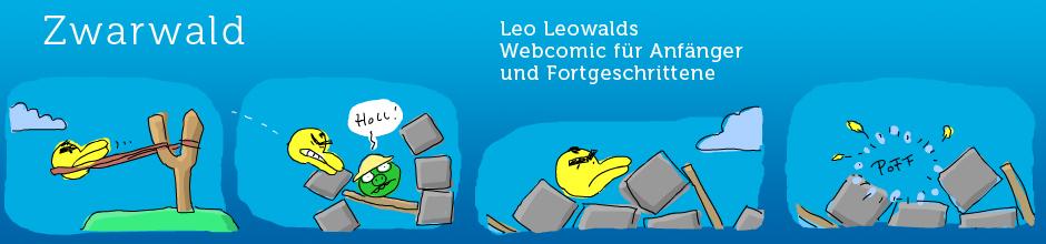 Leo Leowald